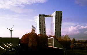 The Bella Sky hotel in Copehnagen
